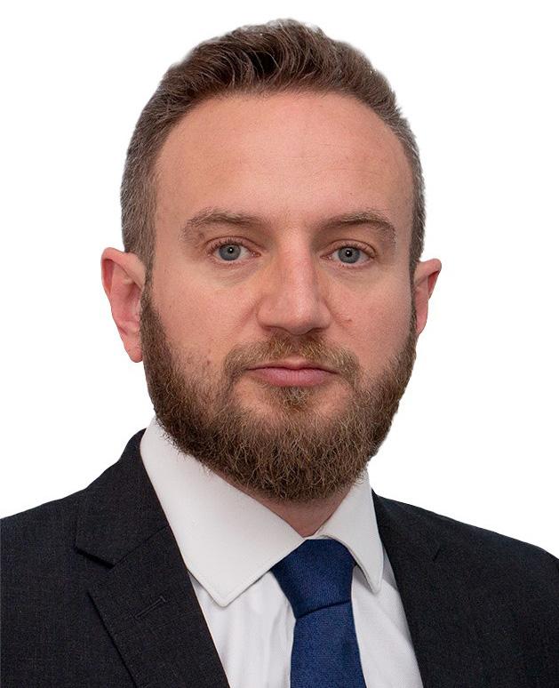 Gareth Wales